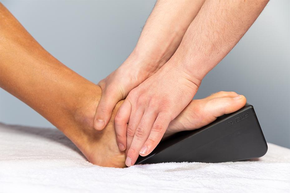 puncte de acupunctură varicoză picior