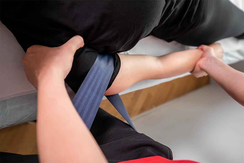 mâna durată în articulație fizioterapie cu dureri de genunchi