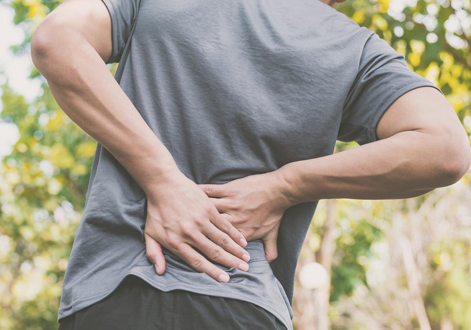 pierde greutatea cu dureri de spate inferioare